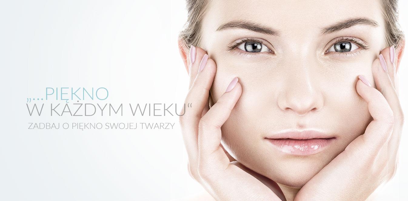 redukcji zmarszczek i zwiotczenia skóry, poprawienia jej napięcia i radykalnego odmłodzenia.
