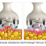 Redukcja cellulitu     Nieinwazyjne konturowanie ciała     Wygładzenie zmarszczek     Redukcja obwodu     Napięcie i zagęszczenie skóry twarzy, szyi i ciała     Redukcja rozstępów