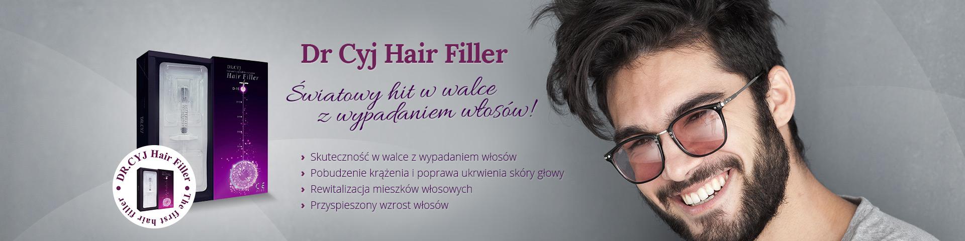 leczenie wypadania włosów klinika magnolia łódź